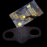 Sport Mask 3D